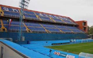 Zagreb: New stadium in just 2 years?