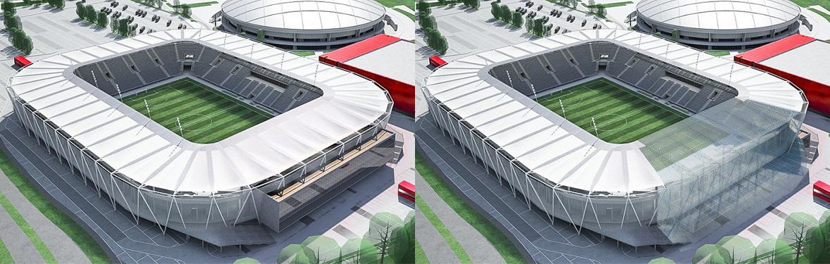 Stadion ŁKS-u Łódź