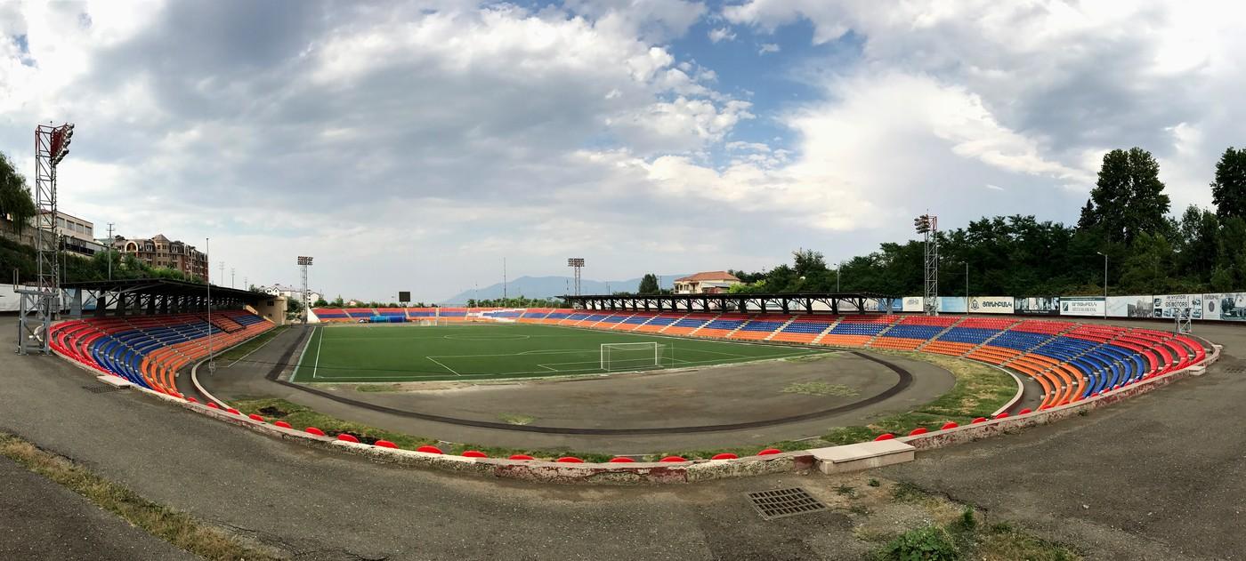 Stepanakert Stadion