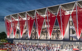 California: City of Sacramento agrees terms with Sac Republic