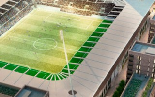 London: Wimbledon announces ground works