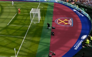 London: Claret carpet to be unveiled on Saturday