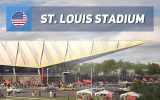 New design: Second vision for St. Louis