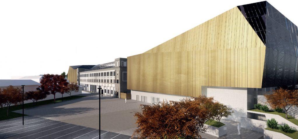 Gewiss Arena