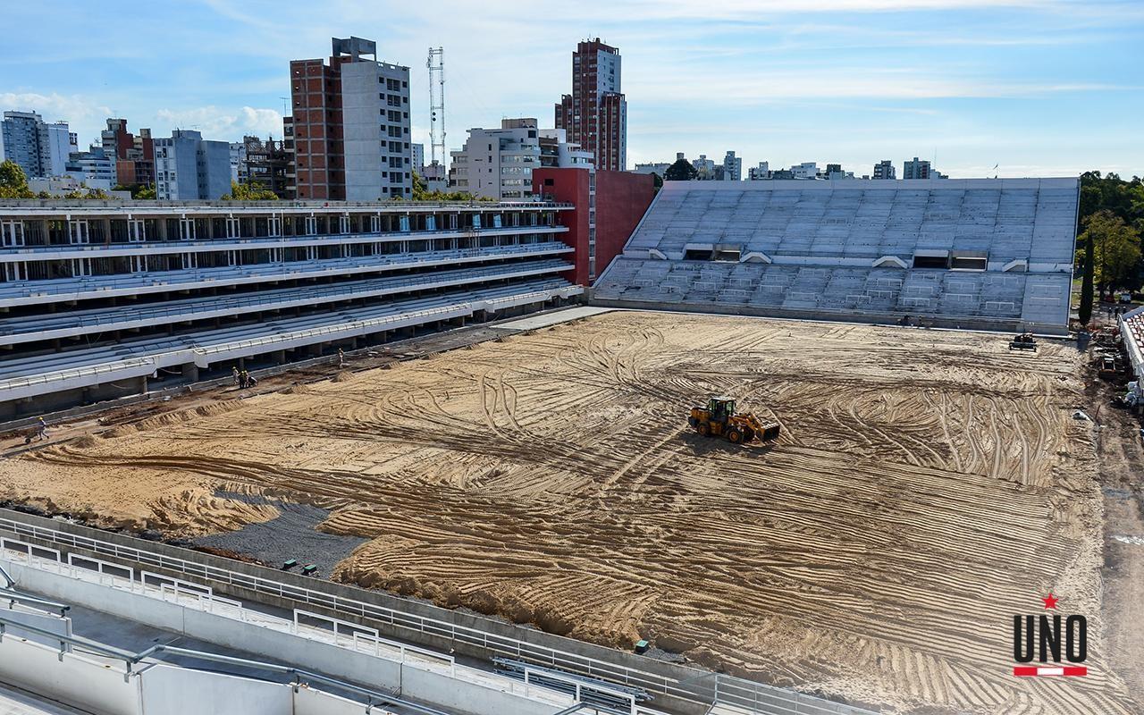 Estadio Estudiantes de la Plata
