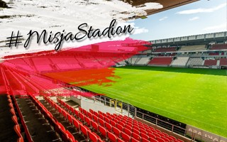 #MisjaStadion: Stadiums #61-70 and 175 new photos!