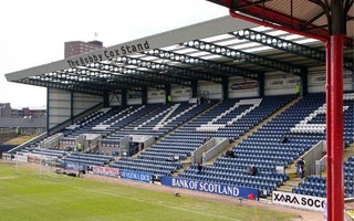 Scotland: Dundee relegated but new stadium still planned
