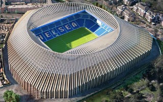 London: Chelsea looking for a way out?