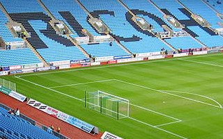 Coventry: Ricoh Arena moving towards 5G