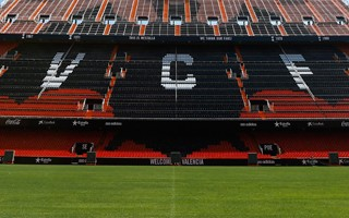 Valencia: Mestalla's fate sealed