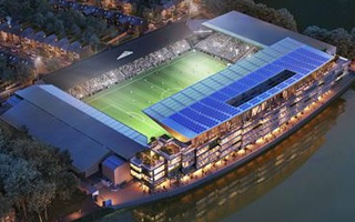 London: Fulham to launch reconstruction this summer