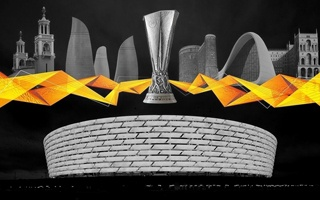 Europa League Final: All the pains of Baku