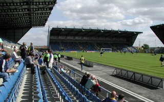 England: Oxford United want new stadium, just not yet