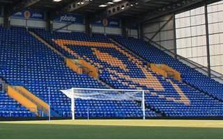 England: Portsmouth considering new stadium
