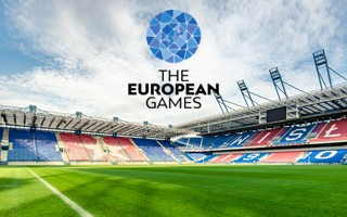 Poland: Krakow to host 2023 European Games