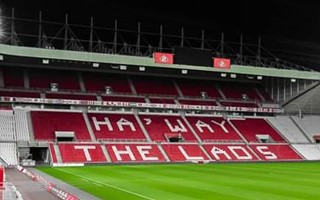 England: Sunderland offer naming rights for Stadium of Light