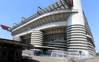 Milan: San Siro demolition? Not so fast...