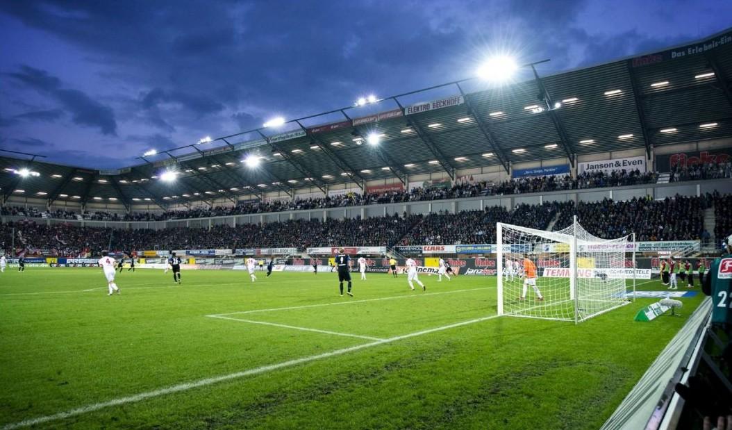 Paderborner Stadion