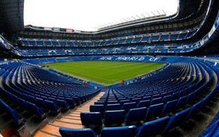Madrid: Problematic schedule of Bernabéu revamp