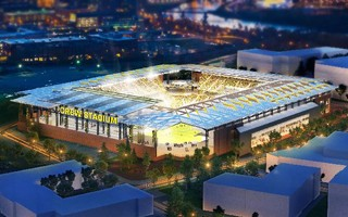 USA: Columbus stadium closer yet later
