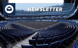 StadiumDB Newsletter: Issue 80 - Madrid, Liege and much more