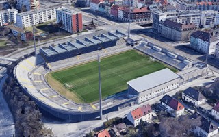 Munich: TSV 1860 will get help in stadium upgrade