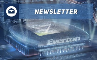 StadiumDB Newsletter: Issue 82 - Everton's dream and more