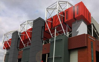 Manchester: Stretford End to change for disabled people