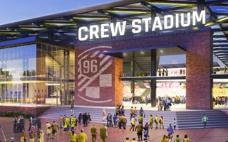 Columbus: Crew announce Legends partnership