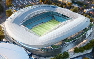 Sydney: New political scandal around Allianz Stadium