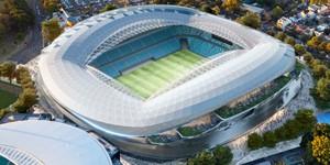 Sydney: New political scandal around Allianz Stadium
