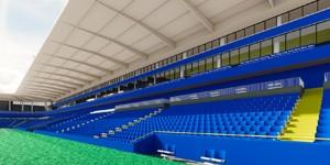 London: Wimbledon's opening million