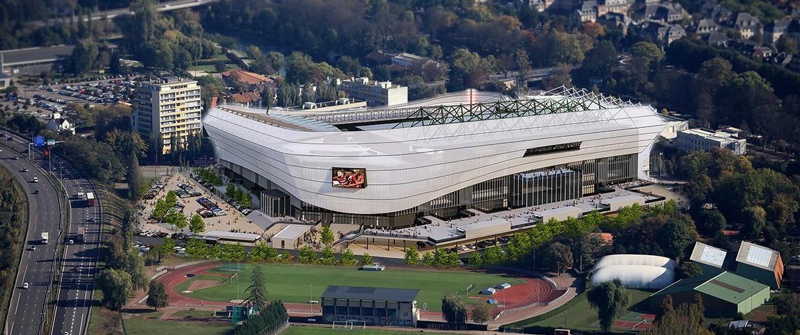 Stade St. Symphorien