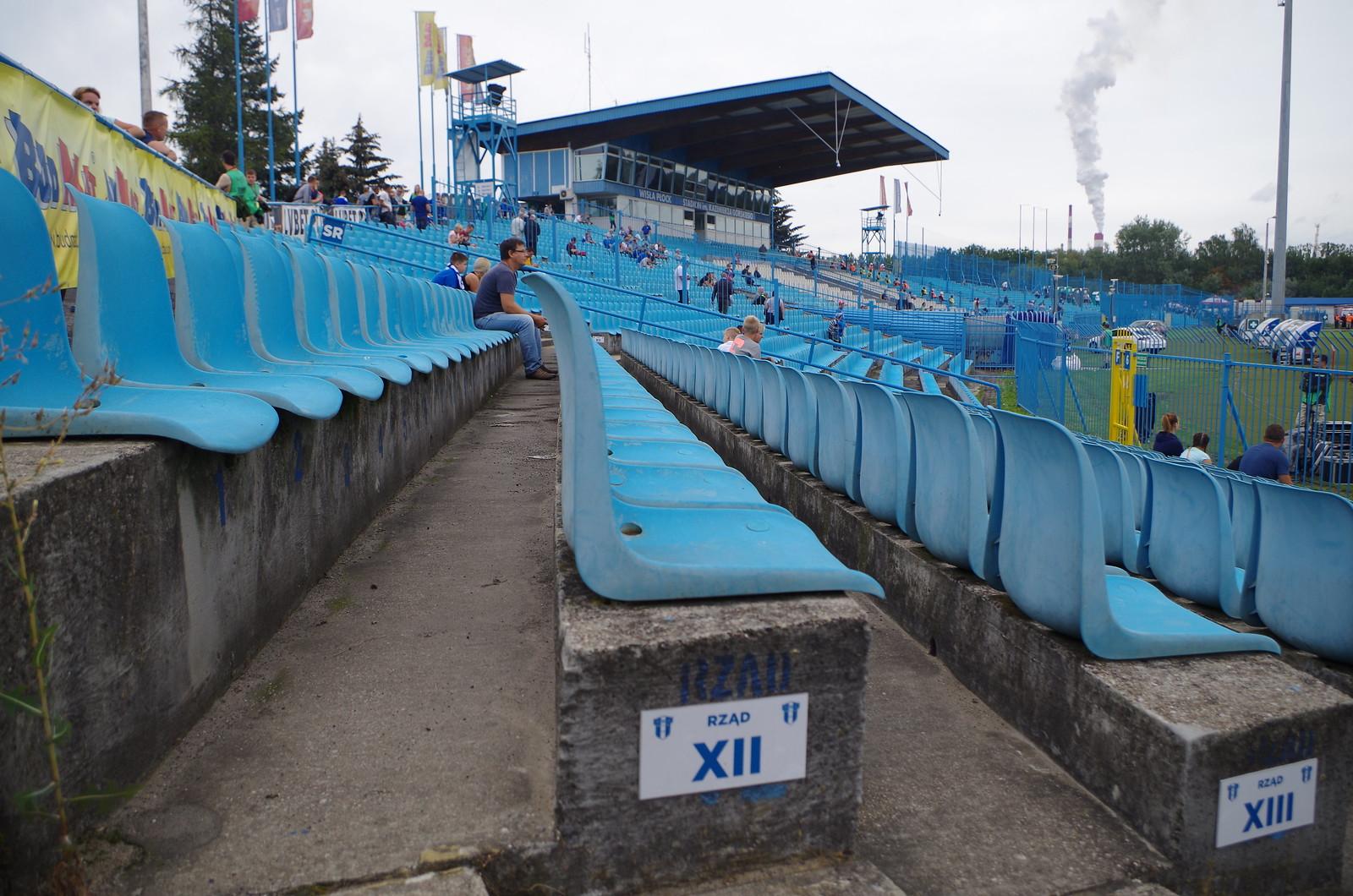 Stadion im. Kazimierza Górskiego