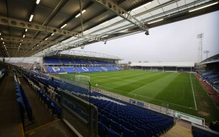 England: Peterborough United to purchase their stadium