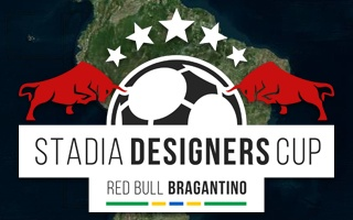 Stadia Designers Cup: Direction - Brazil!