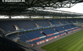 Germany: Further problems with roof on MSV Duisburg stadium