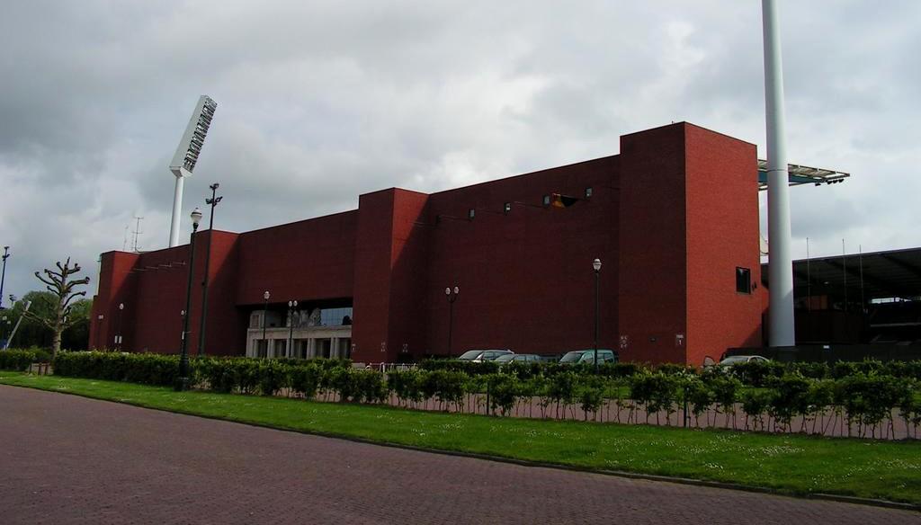 Stadion Koning Boudewijn