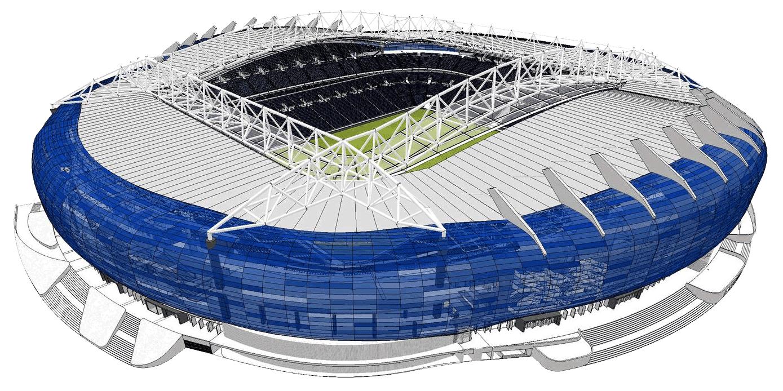 Anoeta - Reale Arena