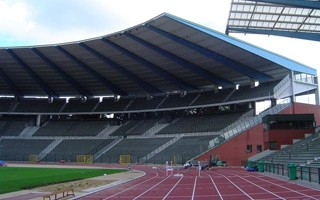 Brussels: Students to design new national stadium