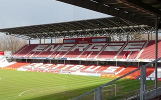 Germany: Energie Cottbus priced out of their ground?