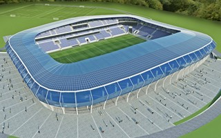 Poland: Płock cancels stadium tender