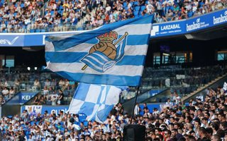 San Sebastian: New Anoeta officially opened