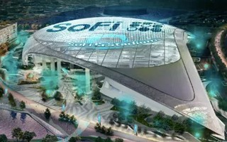 Los Angeles: Naming rights announced, please welcome SoFi Stadium