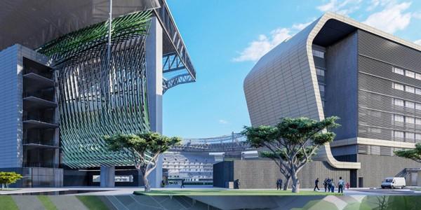 Mexico: More details on new Estadio León