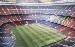 Barcelona: New Camp Nou to open in 2024