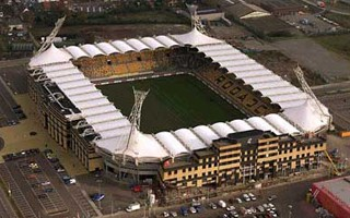 The Netherlands: Roda JC supporters forced investor to leave stadium