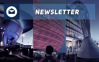 StadiumDB Newsletter: Issue 85 - Milan, Sydney, UEFA finals and more