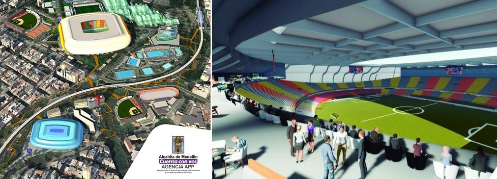 Estadio Anatasio Girardot