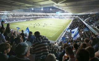 Zurich: Second referendum might kill stadium plans